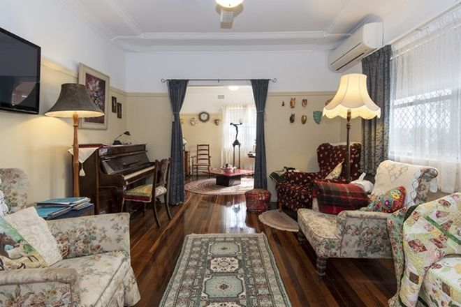 Picture of 87 Bright Street, EAST LISMORE NSW 2480