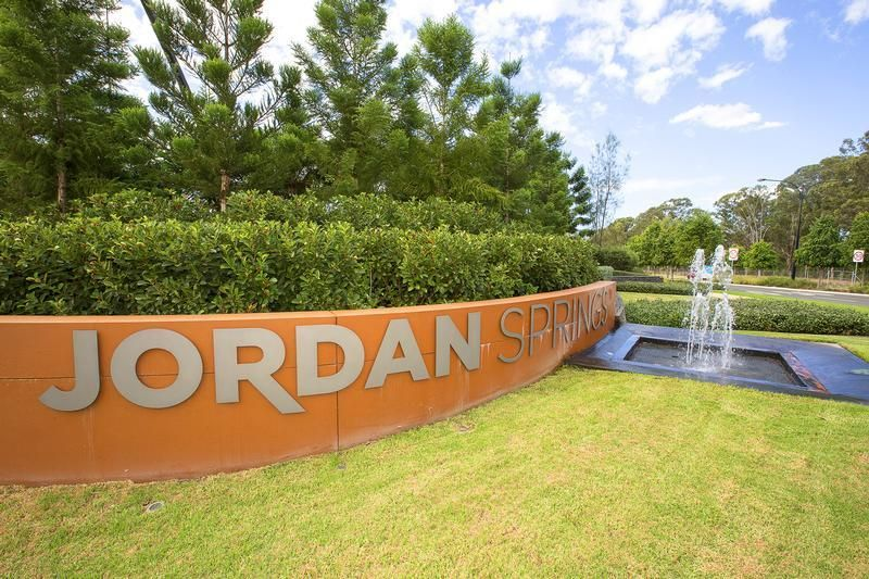 Lot 1337 Private  Circuit, Jordan Springs NSW 2747, Image 2