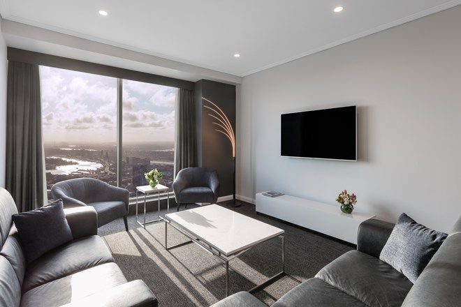 Picture of 3 BEDROOM/91 Liverpool St, SYDNEY NSW 2000