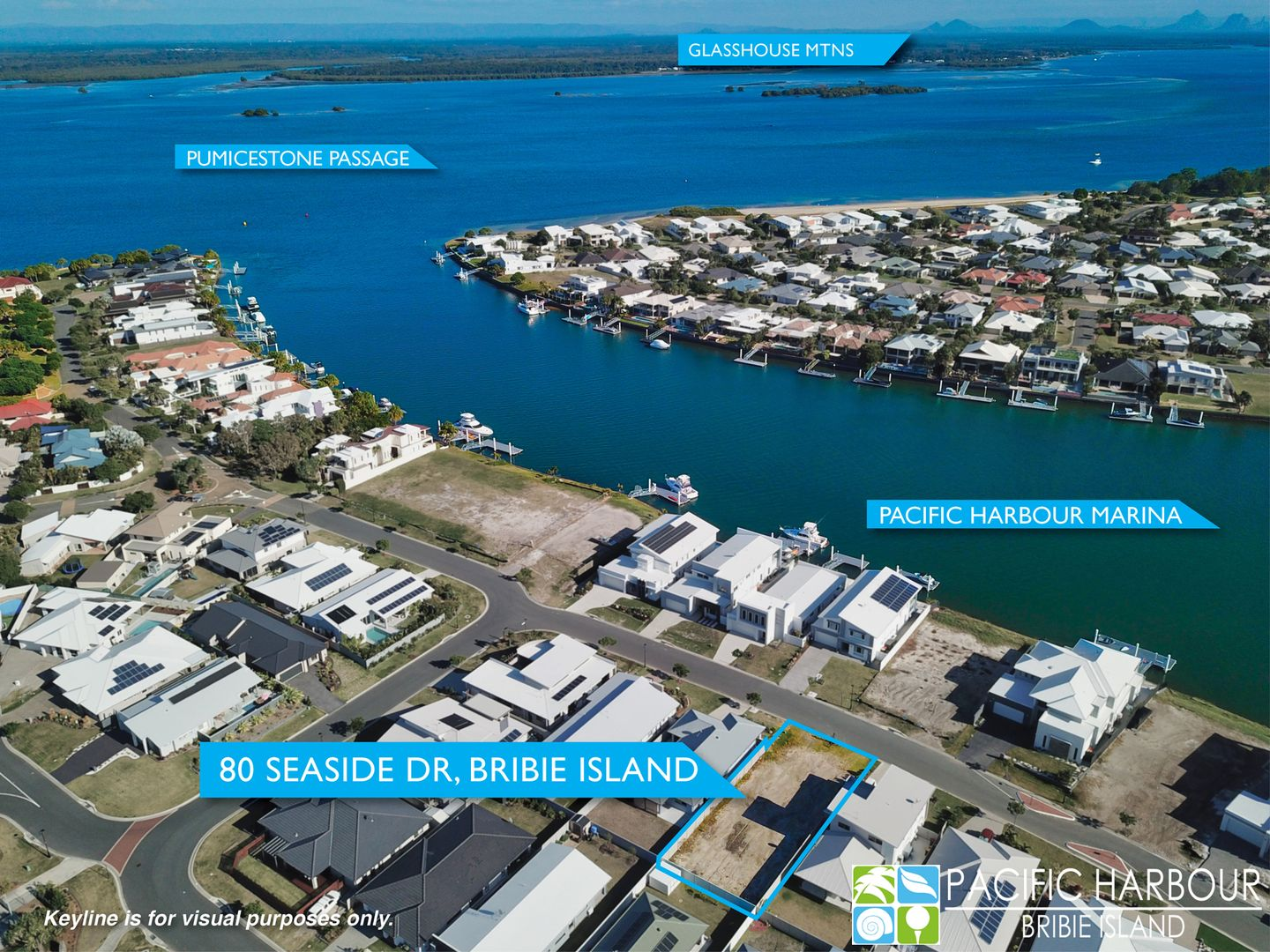 Lot 826 Seaside Drive, Banksia Beach QLD 4507, Image 0