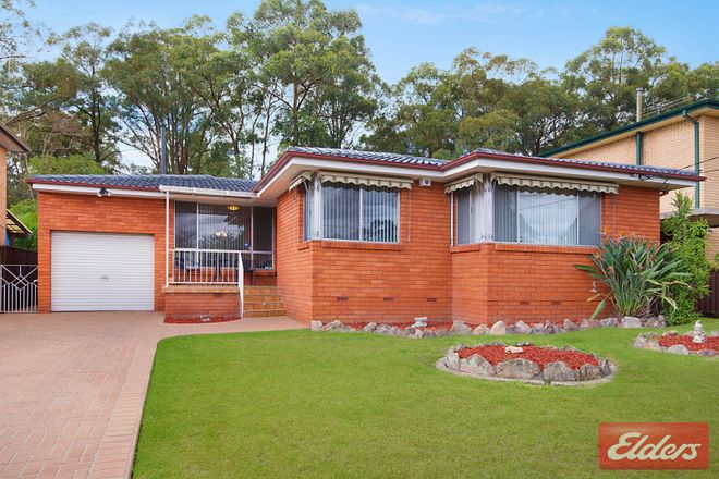 Picture of 31 Hurley Street, TOONGABBIE NSW 2146