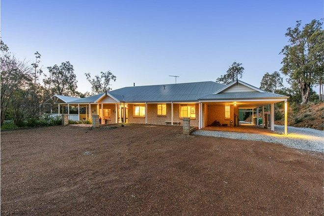 Picture of 20 Dodd Road, BICKLEY WA 6076