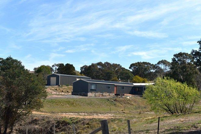 Picture of 14 Rosebery Street, TARAGO NSW 2580