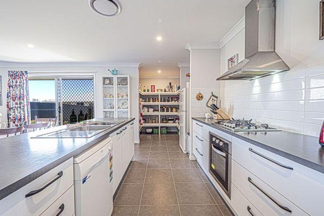 Picture of 16 Lomandra Avenue, CANIABA NSW 2480