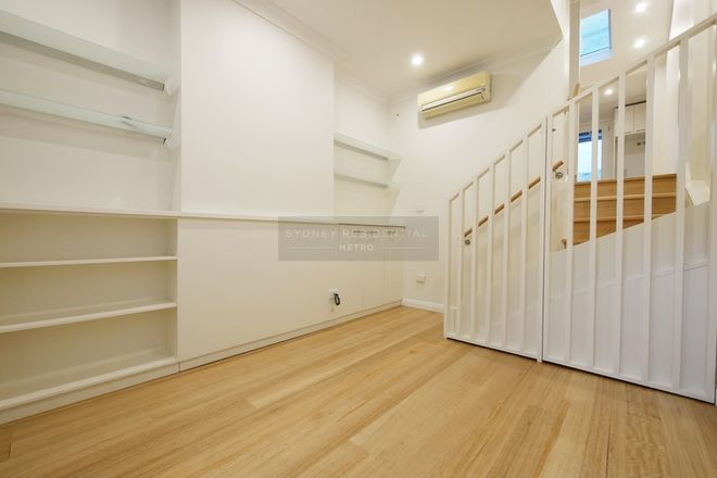 Picture of 65 Harris Street, PYRMONT NSW 2009