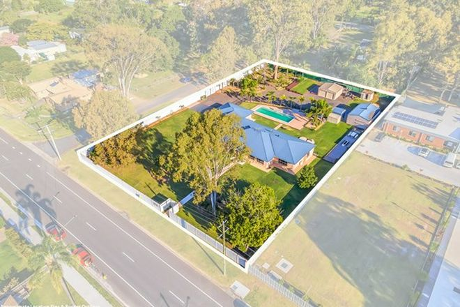 Picture of 278-282 Logan Street, EAGLEBY QLD 4207