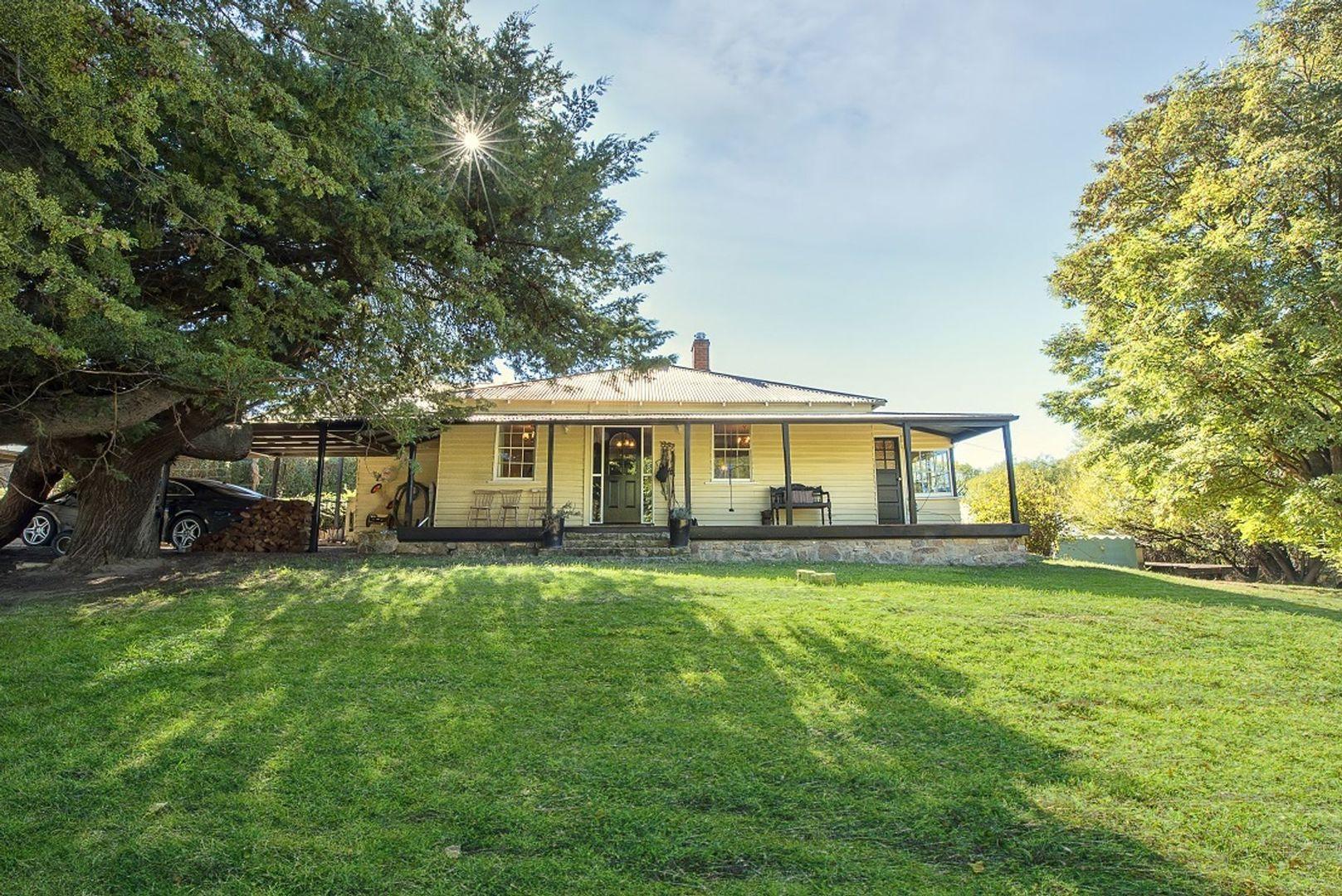 1066 Stoney Creek Road, Berridale NSW 2628, Image 0