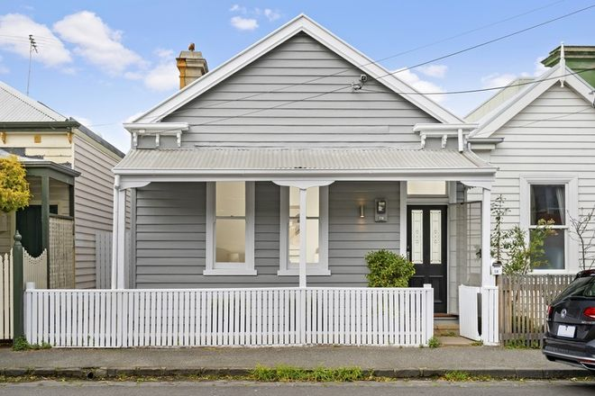 Picture of 26 Young Street, ST KILDA EAST VIC 3183