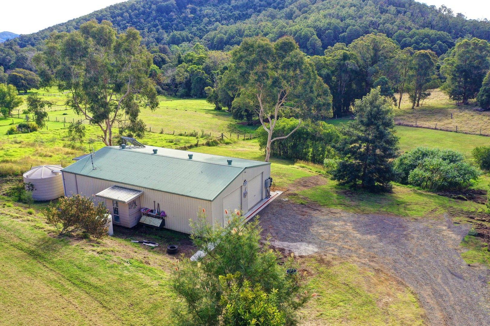 3737 The Bucketts Way, Krambach NSW 2429, Image 0