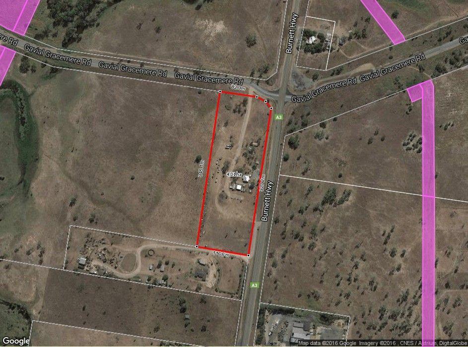 53659 burnett highway, Bouldercombe QLD 4702, Image 0