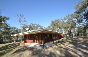 Picture of 1957 Tableland Rd, Mount Maria QLD 4674
