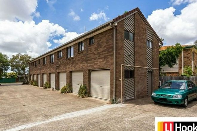 Picture of 8/20 Cotswold Street, MOUNT WARREN PARK QLD 4207