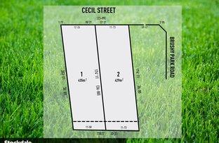Picture of 7 & 9 Cecil Street, Wonga Park, 3115, Wonga Park VIC 3115