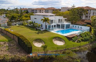 Picture of 8441 Magnolia Drive, Hope Island QLD 4212