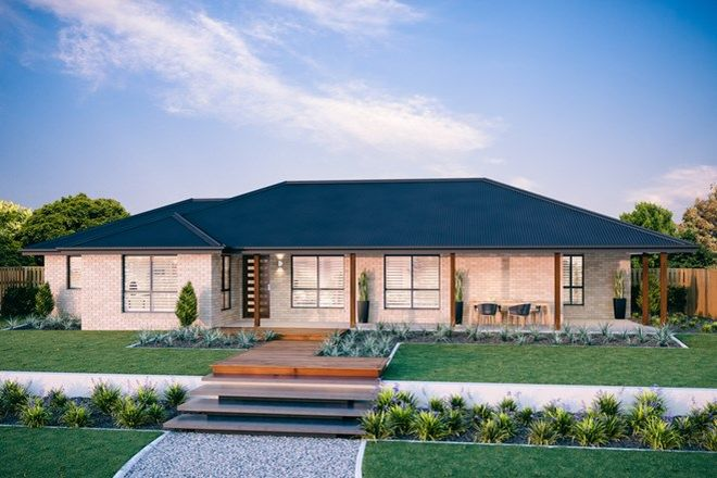 Picture of LOT 10 KINGFISHER COURT, TINANA QLD 4650