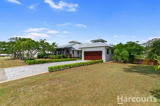 Picture of 18-20 Longview Drive, RIVER HEADS QLD 4655