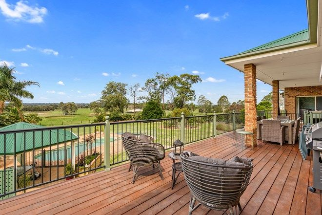 Picture of 27 Sturt Place, WINDSOR DOWNS NSW 2756