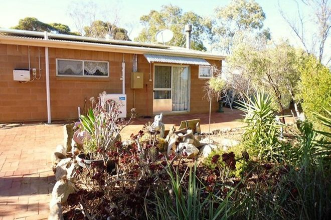 Picture of 46 Talbots Road, CRYSTAL BROOK SA 5523