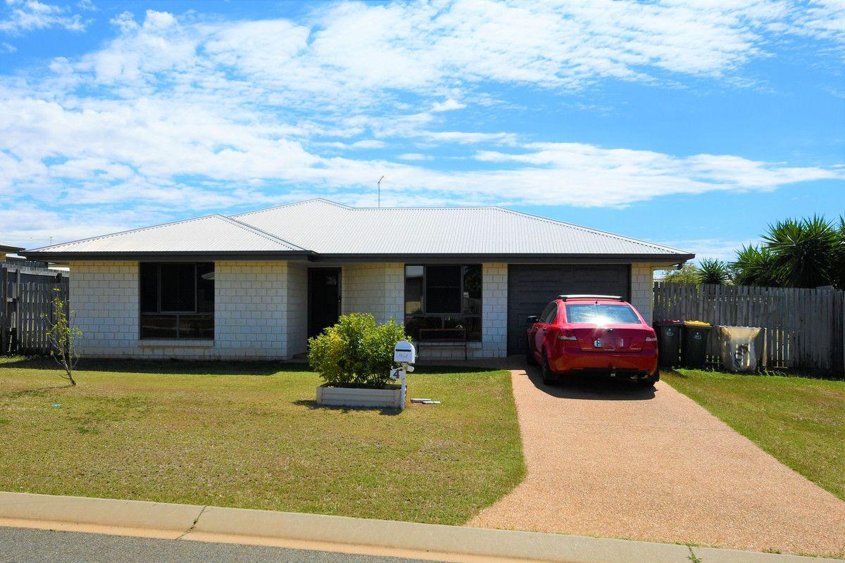 4 Boatwright Avenue, Gracemere QLD 4702, Image 0