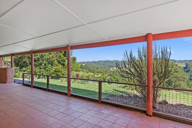 Picture of 289 Coorabell  Road, COORABELL NSW 2479