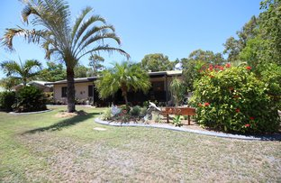 Picture of 432 Grasstree Beach Road, Grasstree Beach QLD 4740