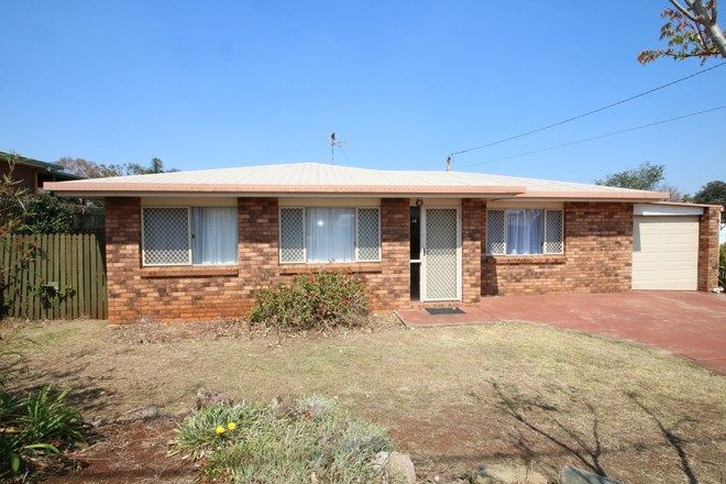 Picture of 12 Bhutan Court, NEWTOWN QLD 4350