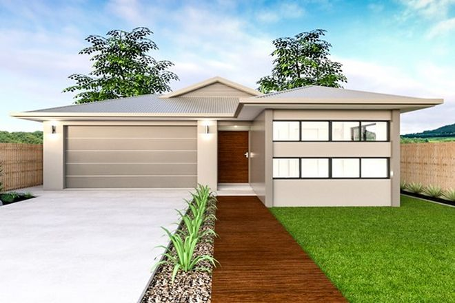 Picture of Lot 312 Bulleringa Loop, MOUNT PETER QLD 4869