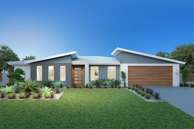 Picture of Lot 3 Durham Place, GLENVIEW QLD 4553