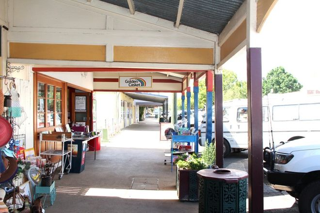 Picture of 46-48 Herbert Street, ALLORA QLD 4362