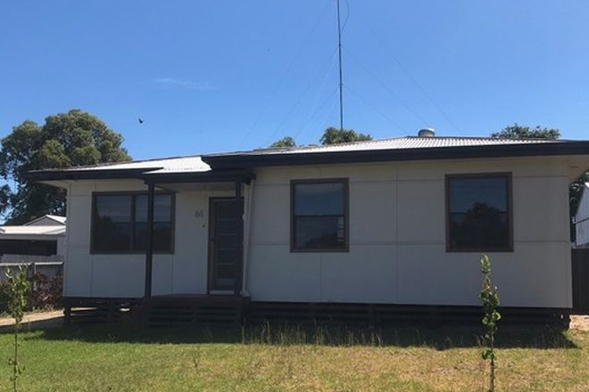 Picture of 68 Memorial Drive, NARACOORTE SA 5271