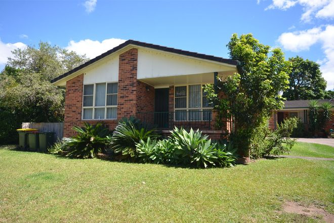 Picture of 1/27 Peppermint Crescent, WAUCHOPE NSW 2446