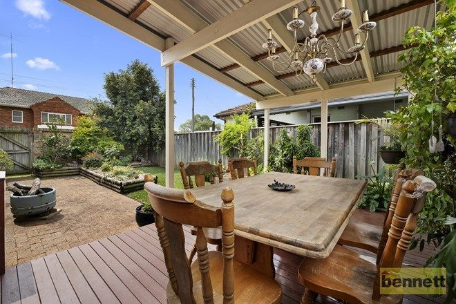 Picture of 5/354 Windsor Street, RICHMOND NSW 2753