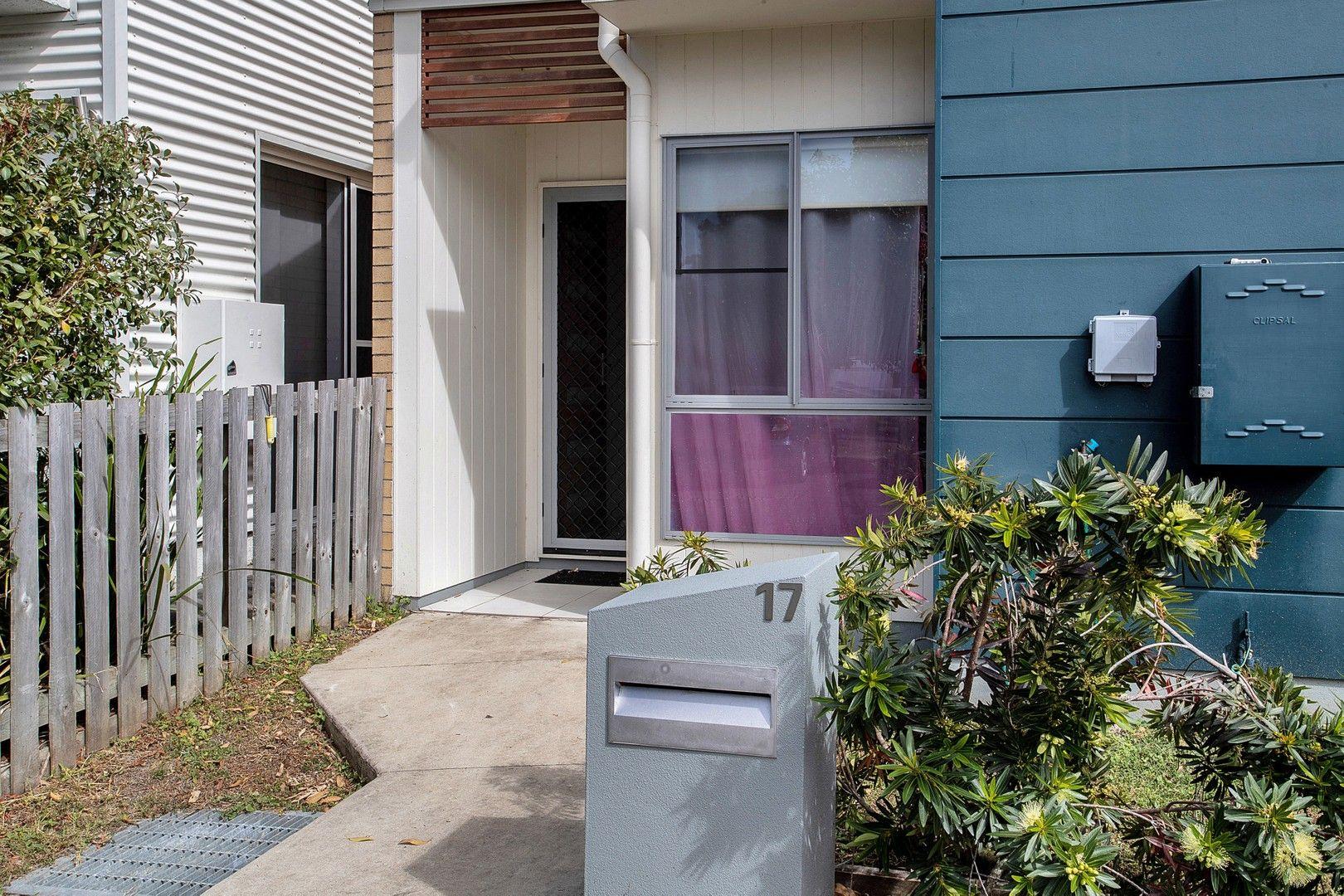 17 Cicada Lane, Andergrove QLD 4740, Image 0