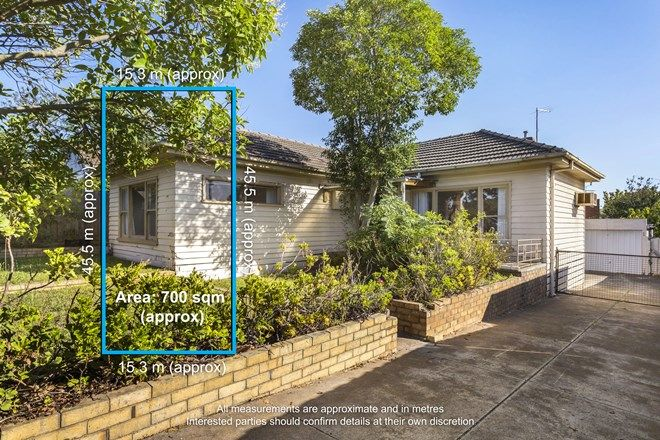 Picture of 1789 Dandenong  Road, OAKLEIGH EAST VIC 3166