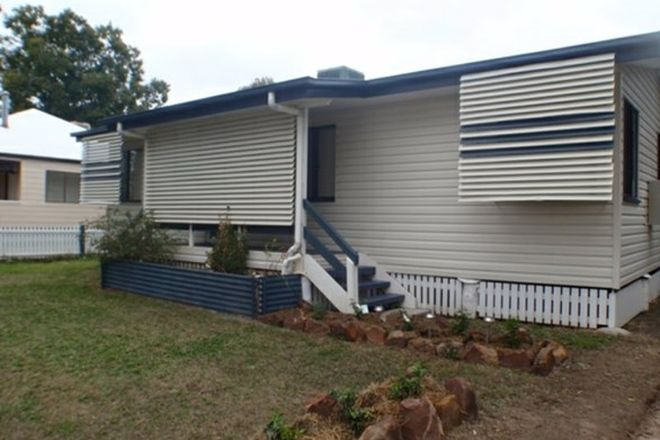 Picture of 4 Wyndham Street, ROMA QLD 4455