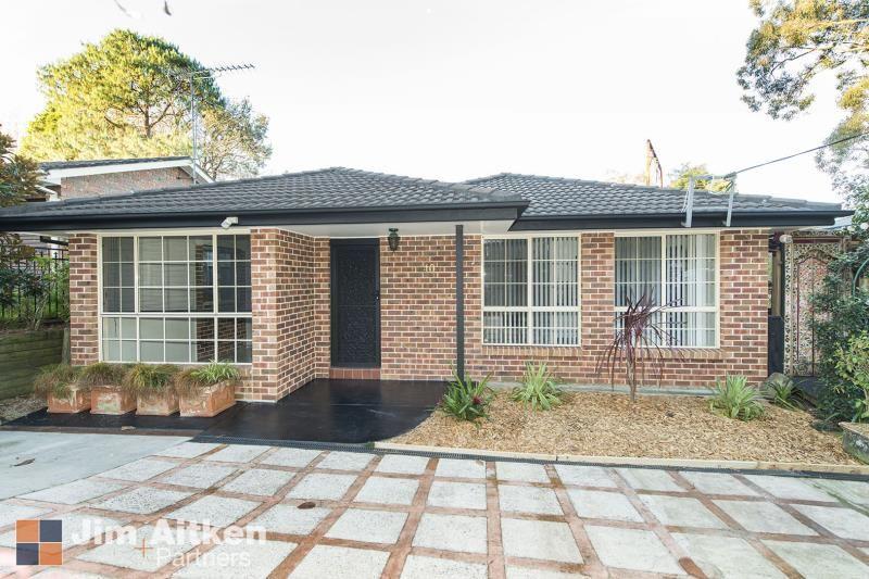 40 Layton Avenue, Blaxland NSW 2774, Image 0