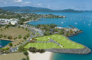 Picture of Lots 1-12 One Airlie, Cnr Ocean Road and The Beacons, Airlie Beach QLD 4802