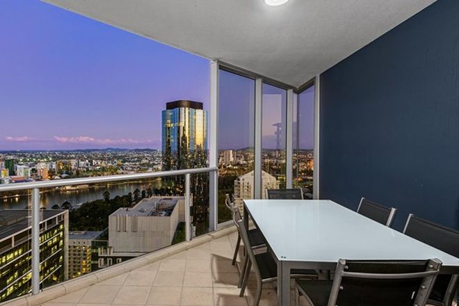 Picture of 3503/70 Mary Street, BRISBANE CITY QLD 4000