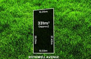 Picture of Lot 1/37 Rothwell Avenue, Ingle Farm SA 5098