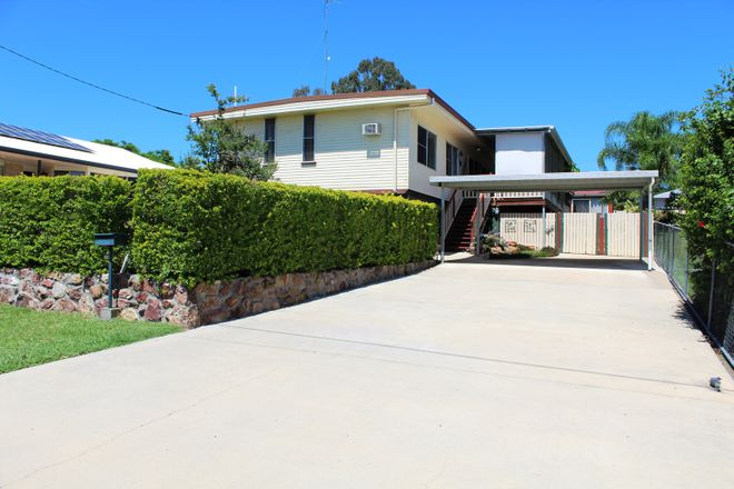 Picture of 11 Alexandra Street, TOOGOOLAWAH QLD 4313
