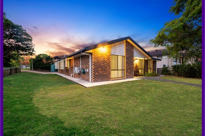 Picture of 17 Amarna Street, EIGHT MILE PLAINS QLD 4113