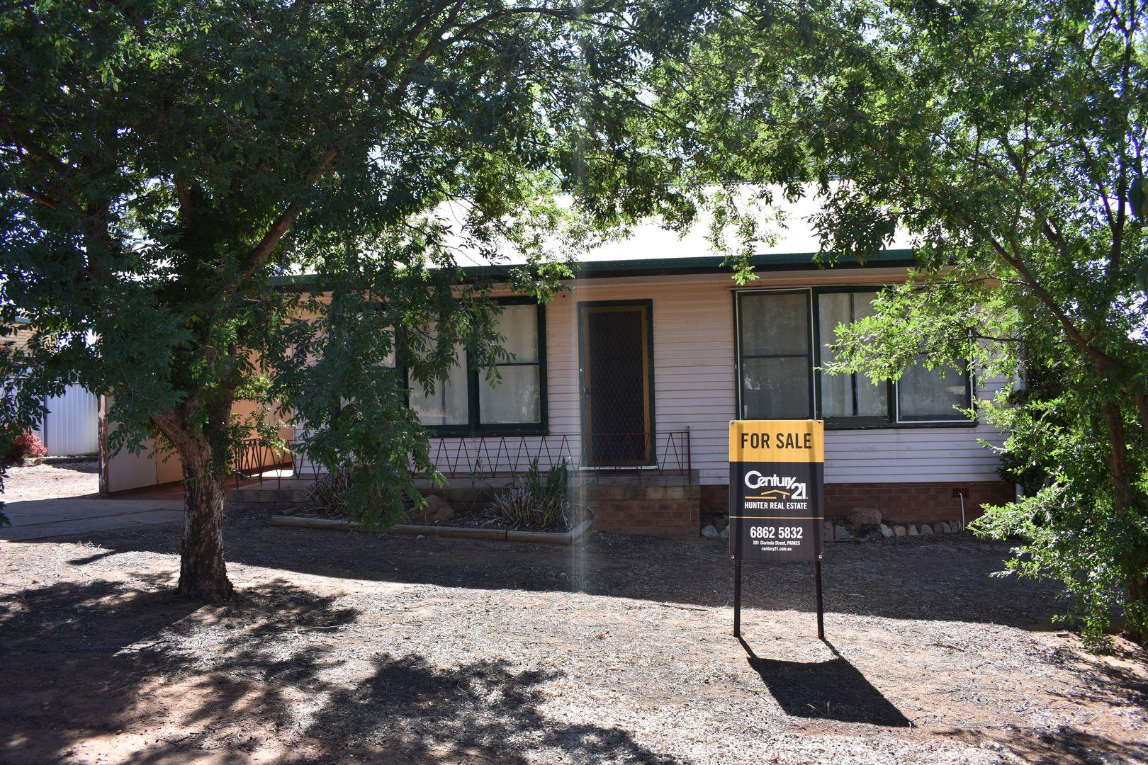 20 Weston Street, Parkes NSW 2870, Image 0