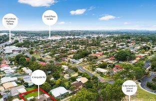 Picture of 4 Vergulde Road, Regents Park QLD 4118