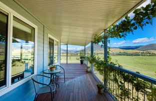 Picture of 182 Mullagong Road, Upper Gundowring VIC 3691