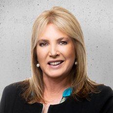 Amanda Thomson, Sales representative