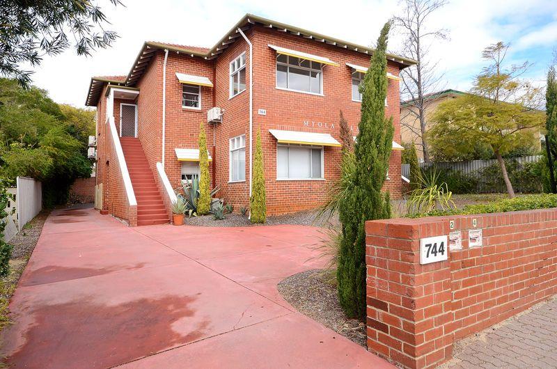 3/744 Beaufort Street, Mount Lawley WA 6050, Image 0