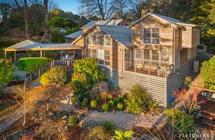 Picture of 14 Observatory Road, Mount Dandenong VIC 3767