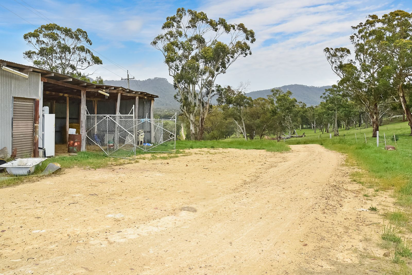 157 Blackmans Creek Road, Hartley NSW 2790, Image 2