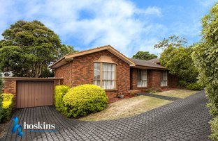 Picture of 2/8 Lisbeth Avenue, Donvale VIC 3111
