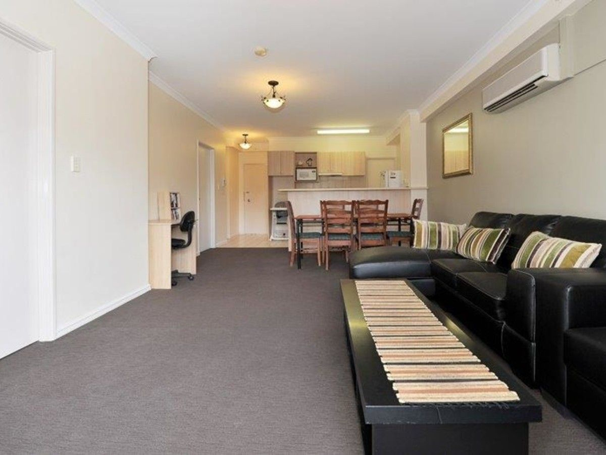 36/193 Hay Street, East Perth WA 6004, Image 0